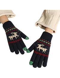 Schnee Muster Arm Winter Mädchen Fingerlose Geschenk Handschuhe Lange Für Frauen Stricken Warme SchöN In Farbe Bekleidung Zubehör Armstulpen
