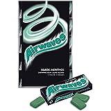 Airwaves black menthol 5x10 dragées 70g Envoi Rapide Et Soignée ( Prix Par Unité )