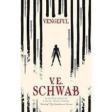 Vengeful (English Edition)