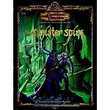 The Sinister Spire: Adventure