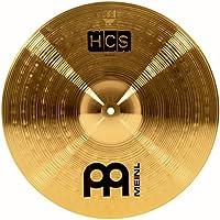 Meinl Cymbals HCS16C HCS Serie 40,64 cm (16 Zoll) Crash Becken