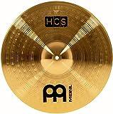"""Meinl Cymbals HCS16C HCS - Piatto Crash, 16"""" (40,64 cm)"""