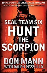 SEAL Team Six Book 2: Hunt the Scorpion (Seal Team Six 2)