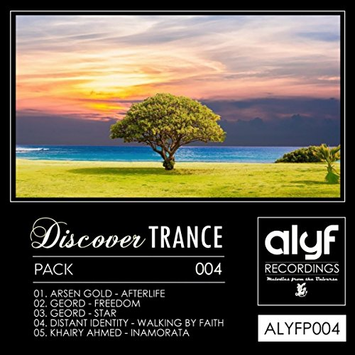 Discover Trance Pack 004