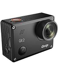Boblov GitUp Git2 2K 30fps Novatek 96660 1080P WiFi Aktion Sport wasserdichte Kamera DVR mit Keychain