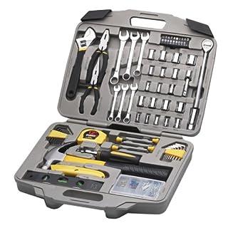 Allied Tools 49030 180-Piece Home Maintenance Tool Set