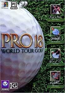Pro 18 World Golf Tour