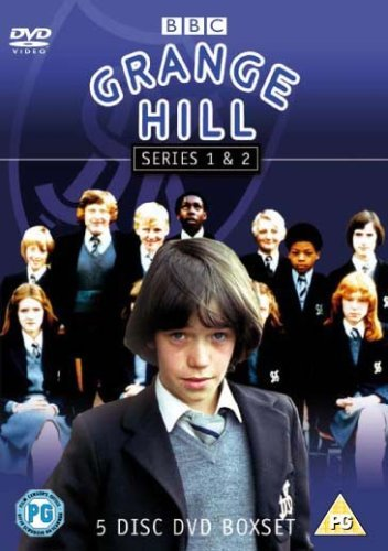 Grange Hill : Complete BBC Series 1 & 2 Box Set [DVD]