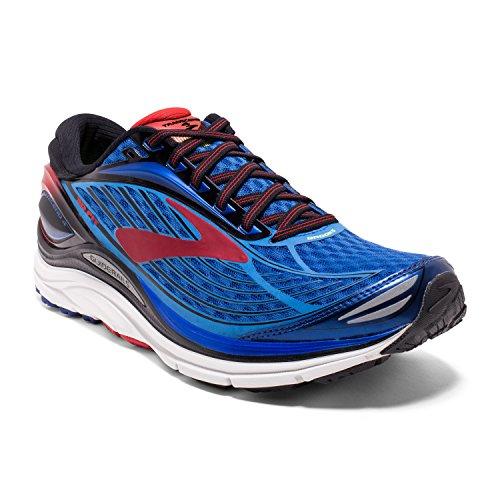 brooks-transcend-4-chaussures-de-course-homme-bleu-electricbrooksblue-black-silver-42-eu