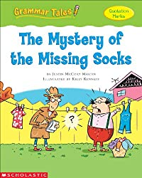 Grammar Tales: The Mystery of the Missing Socks