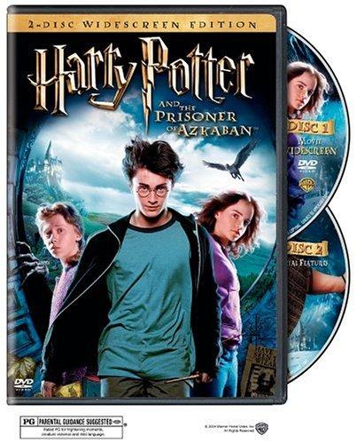 Click for larger image of Harry Potter & Prisoner of Azkaban [DVD] [2004] [Region 1] [US Import] [NTSC]