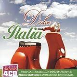 Coffret 4 CD : Dolce Italia...