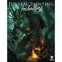 Digital Painting Techniques: Volume 5