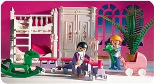 PLAYMOBIL 5312 - Kinderzimmer (Playmobil Kinderzimmer)