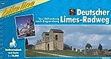 Bikeline Radtourenbuch, Deutscher Limes-Radweg -