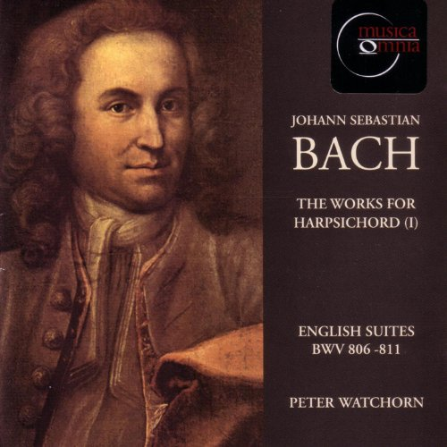 English Suite No. 1 In A Major, BWV 806: Bourree I - Bourree II- Bourree I