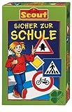 Scout Lernspiele (Spiele), Sicher zur Schule (Spiel)
