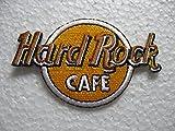 Parche de Hard Rock Cafe