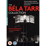 The Bela Tarr Collection