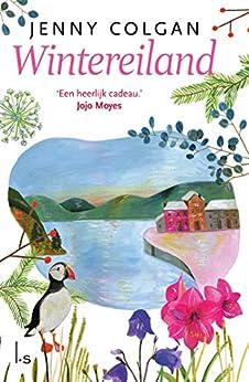 Wintereiland (Café Zon & Zee Book 3) van [Colgan, Jenny]