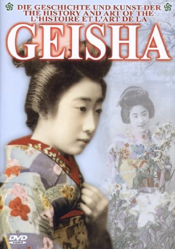 Bild von Die Geschichte und Kunst der Geisha