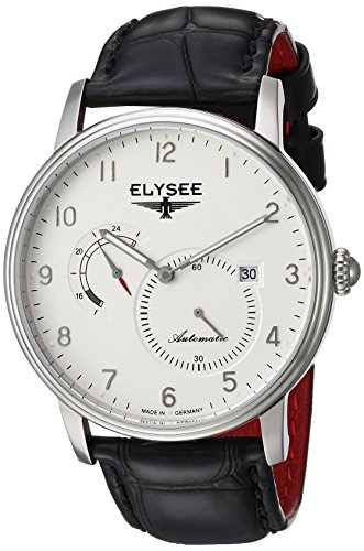 Elysee Mens Watch Classic Priamos automatic 77015