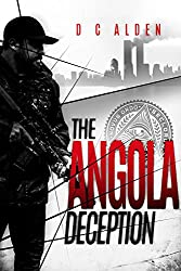THE ANGOLA DECEPTION: An Action Thriller (English Edition)