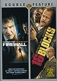 Firewall & 16 Blocks / (Ws Dub Sub Ac3 Dol) [DVD] [Region 1] [NTSC] [US Import]