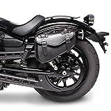 Motorrad Leder & Satteltaschen