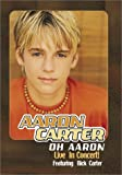 Aaron Carter - Oh Aaron (Live in Concert) [Import USA Zone 1]