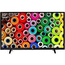 BPL 80 cm (32 inches) Stellar BPL080A36SHJ HD Ready LED Smart TV (Black)