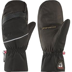 Zanier Herren Glockner.TW UX Handschuhe