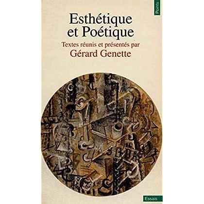 Esthétique et poétique