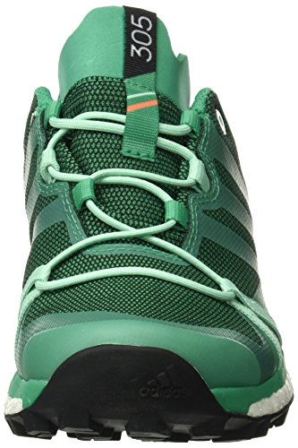 adidas Terrex Swift R, Chaussures de Randonnée Homme Vert (Verde Verene/negbas/blatiz)