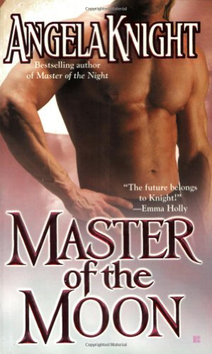 Master of the Moon (Mageverse, Book 3)