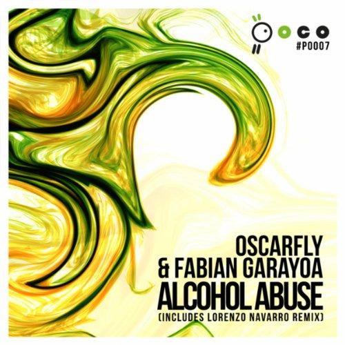 Oscar Fly* OscarFly - Cuernos EP
