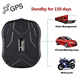 TKSTAR Magnetic Car 5 Months Standby GPS Tracking Waterproof GPS Tracker Real-time tracking GPS