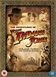 Adventures Of Young Indiana Jones - Volume 3 [Edizione: Regno Unito] [Edizione: Regno Unito]