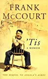 (TIS: A MEMOIR (ORIGINAL)) BY McCourt, Frank(Author)Paperback Sep-1999 - Frank McCourt