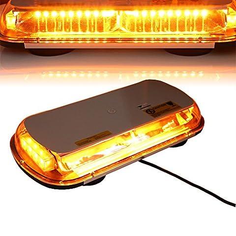 T Tocas ® 44 LED de haute intensité,application de la