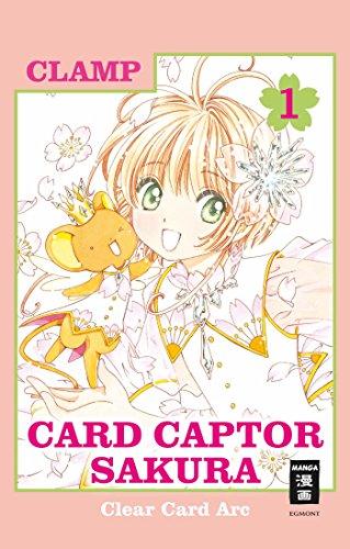 Card Captor Sakura Clear Card Arc 01 Sakura Magic