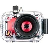 Ikelite 6243.13 Underwater Camera Housing For Canon Powershot Elph 130 IS IXUS 140 And IXUS 110F Digital Cameras