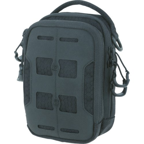 CAP Compact Admin Pouch Black by Maxpedition - Maxpedition Admin Pouch