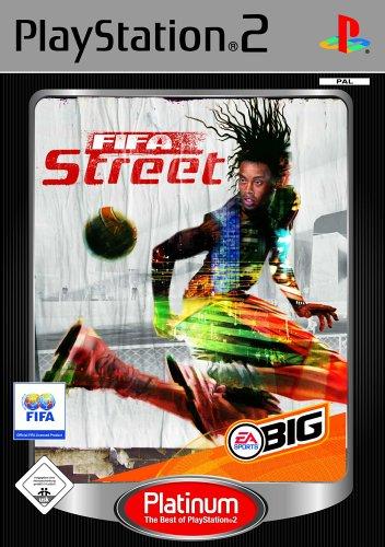 Electronic Arts GmbH FIFA Street [Platinum]