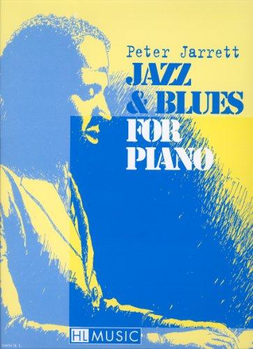 Jazz and Blues --- Piano Ou Clavier par Jarrett P.