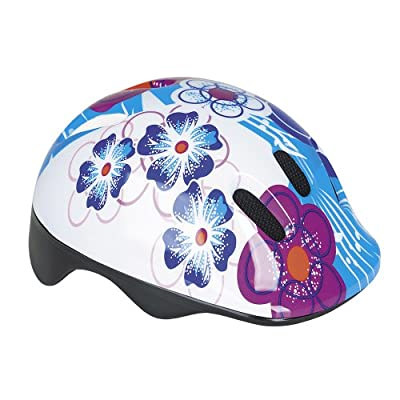 KIDS CHILDRENS BOYS GIRLS CYCLE SAFETY HELMET BIKE BICYCLE SKATING 49-56cm