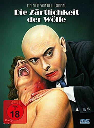 Die Zärtlichkeit der Wölfe - limitiertes Mediabook (DVD + Blu-Ray) [Limited Edition]