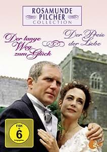 Rosamunde Pilcher Collection - Der lange Weg zum Glück / Der Preis der Liebe [2 DVDs]