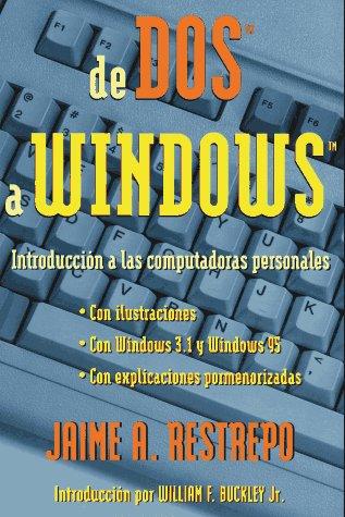 DOS for Windows