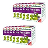 Bad Heilbrunner® Anti-Stress Tee - 12er Pack